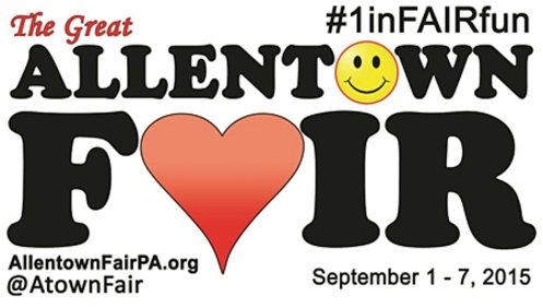 9-1-7-2015, Allentown Fair, Fairgrounds, Allentown