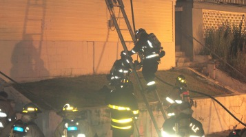 Apartment Building Fire, 210 Washington Street, Tamaqua, 9-9-2015 (100)