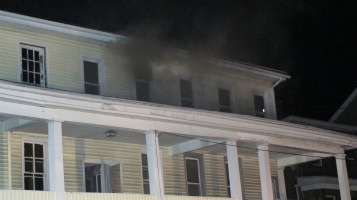 Apartment Building Fire, 210 Washington Street, Tamaqua, 9-9-2015 (15)