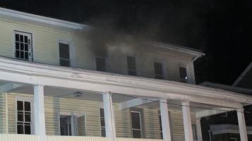 Apartment Building Fire, 210 Washington Street, Tamaqua, 9-9-2015 (15)