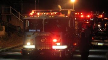 Apartment Building Fire, 210 Washington Street, Tamaqua, 9-9-2015 (17)
