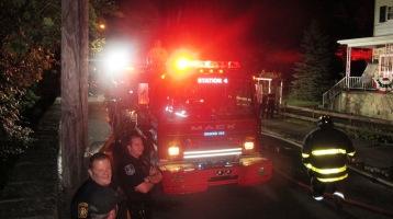 Apartment Building Fire, 210 Washington Street, Tamaqua, 9-9-2015 (18)