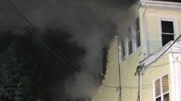 Apartment Building Fire, 210 Washington Street, Tamaqua, 9-9-2015 (19)