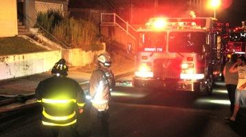 Apartment Building Fire, 210 Washington Street, Tamaqua, 9-9-2015 (22)