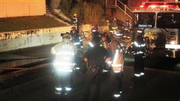 Apartment Building Fire, 210 Washington Street, Tamaqua, 9-9-2015 (29)