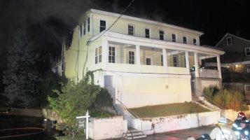 Apartment Building Fire, 210 Washington Street, Tamaqua, 9-9-2015 (35)