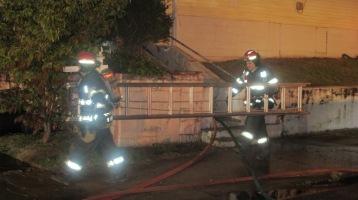 Apartment Building Fire, 210 Washington Street, Tamaqua, 9-9-2015 (36)