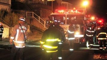 Apartment Building Fire, 210 Washington Street, Tamaqua, 9-9-2015 (38)