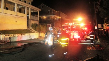 Apartment Building Fire, 210 Washington Street, Tamaqua, 9-9-2015 (39)