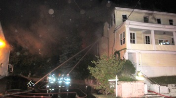 Apartment Building Fire, 210 Washington Street, Tamaqua, 9-9-2015 (4)