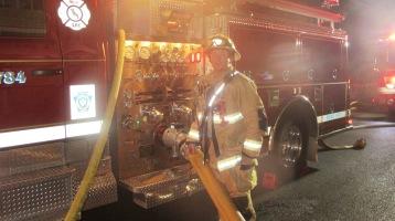 Apartment Building Fire, 210 Washington Street, Tamaqua, 9-9-2015 (40)