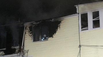 Apartment Building Fire, 210 Washington Street, Tamaqua, 9-9-2015 (42)