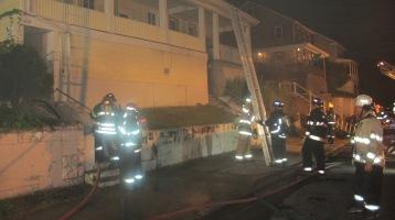Apartment Building Fire, 210 Washington Street, Tamaqua, 9-9-2015 (52)
