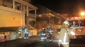 Apartment Building Fire, 210 Washington Street, Tamaqua, 9-9-2015 (56)