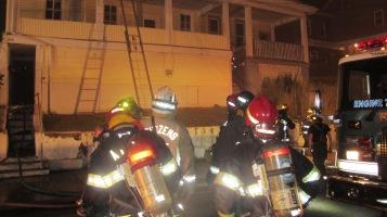 Apartment Building Fire, 210 Washington Street, Tamaqua, 9-9-2015 (61)