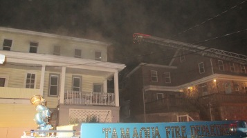 Apartment Building Fire, 210 Washington Street, Tamaqua, 9-9-2015 (63)