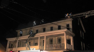 Apartment Building Fire, 210 Washington Street, Tamaqua, 9-9-2015 (66)