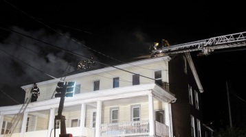 Apartment Building Fire, 210 Washington Street, Tamaqua, 9-9-2015 (68)