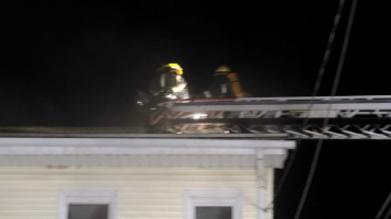 Apartment Building Fire, 210 Washington Street, Tamaqua, 9-9-2015 (73)