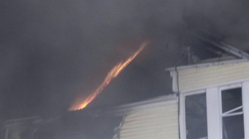 Apartment Building Fire, 210 Washington Street, Tamaqua, 9-9-2015 (75)