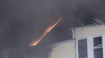 Apartment Building Fire, 210 Washington Street, Tamaqua, 9-9-2015 (75)