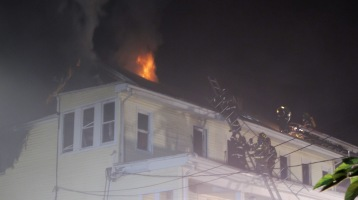 Apartment Building Fire, 210 Washington Street, Tamaqua, 9-9-2015 (84)