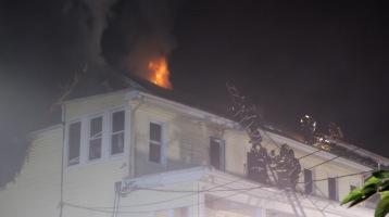 Apartment Building Fire, 210 Washington Street, Tamaqua, 9-9-2015 (84)