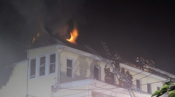 Apartment Building Fire, 210 Washington Street, Tamaqua, 9-9-2015 (86)