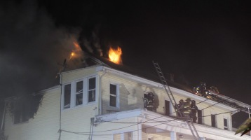 Apartment Building Fire, 210 Washington Street, Tamaqua, 9-9-2015 (89)