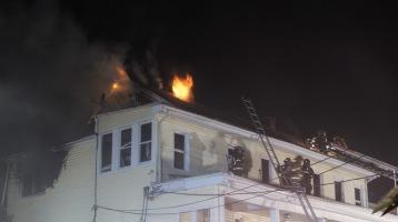 Apartment Building Fire, 210 Washington Street, Tamaqua, 9-9-2015 (89)