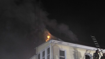 Apartment Building Fire, 210 Washington Street, Tamaqua, 9-9-2015 (90)