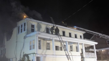 Apartment Building Fire, 210 Washington Street, Tamaqua, 9-9-2015 (91)