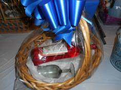 Basket Auction Social, Summit Hill Heritage Center, Summit Hill, 8-22-2015 (13)