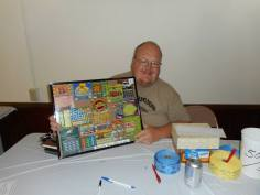 Basket Auction Social, Summit Hill Heritage Center, Summit Hill, 8-22-2015 (25)