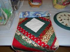 Basket Auction Social, Summit Hill Heritage Center, Summit Hill, 8-22-2015 (3)