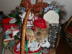 Basket Auction Social, Summit Hill Heritage Center, Summit Hill, 8-22-2015 (5)
