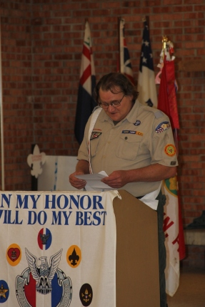 Christopher, Chris Daynorowicz, earns Eagle Scout Award, Hawk Mountain Scout (101)
