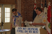 Christopher, Chris Daynorowicz, earns Eagle Scout Award, Hawk Mountain Scout (103)