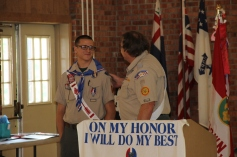 Christopher, Chris Daynorowicz, earns Eagle Scout Award, Hawk Mountain Scout (106)