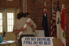 Christopher, Chris Daynorowicz, earns Eagle Scout Award, Hawk Mountain Scout (107)