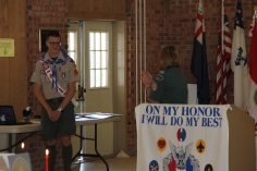 Christopher, Chris Daynorowicz, earns Eagle Scout Award, Hawk Mountain Scout (109)
