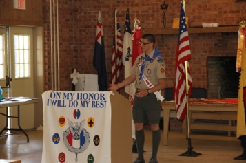 Christopher, Chris Daynorowicz, earns Eagle Scout Award, Hawk Mountain Scout (111)
