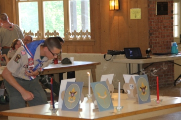 Christopher, Chris Daynorowicz, earns Eagle Scout Award, Hawk Mountain Scout (112)