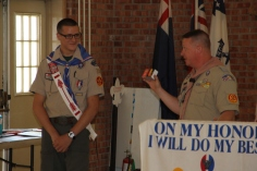 Christopher, Chris Daynorowicz, earns Eagle Scout Award, Hawk Mountain Scout (114)