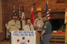 Christopher, Chris Daynorowicz, earns Eagle Scout Award, Hawk Mountain Scout (23)