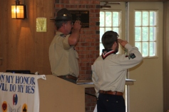 Christopher, Chris Daynorowicz, earns Eagle Scout Award, Hawk Mountain Scout (39)