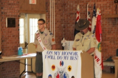 Christopher, Chris Daynorowicz, earns Eagle Scout Award, Hawk Mountain Scout (45)