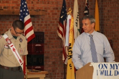 Christopher, Chris Daynorowicz, earns Eagle Scout Award, Hawk Mountain Scout (47)