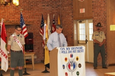 Christopher, Chris Daynorowicz, earns Eagle Scout Award, Hawk Mountain Scout (48)
