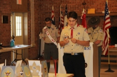 Christopher, Chris Daynorowicz, earns Eagle Scout Award, Hawk Mountain Scout (67)
